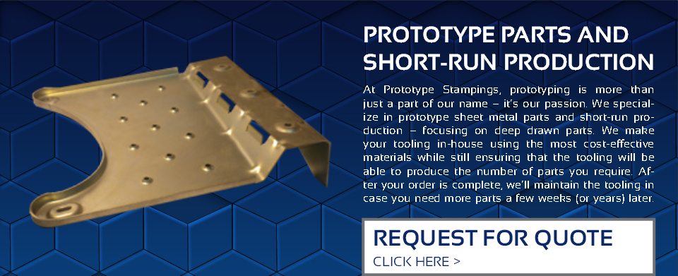 Prototype Stampings